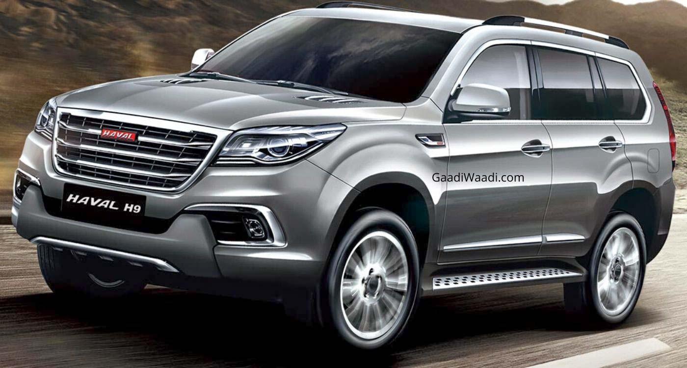 ТОП 10 Китайских автомобилей