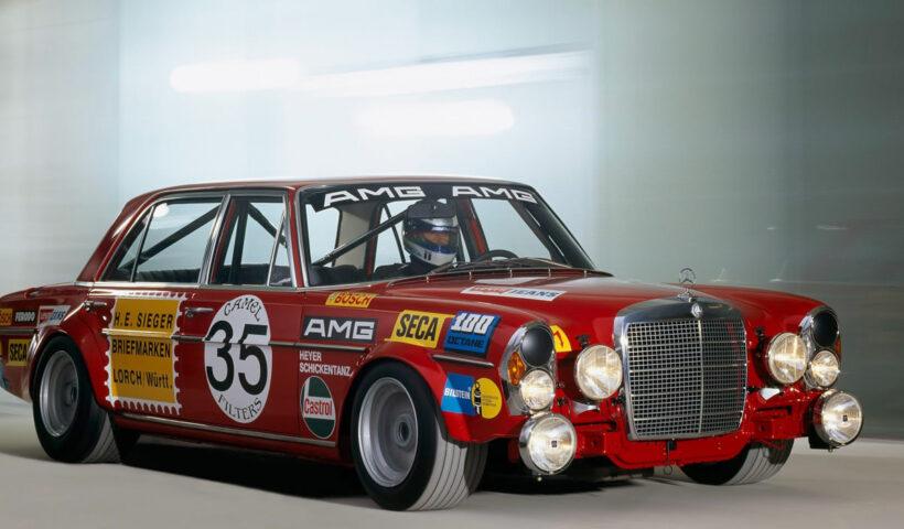 Mercedes-Benz-300-sel