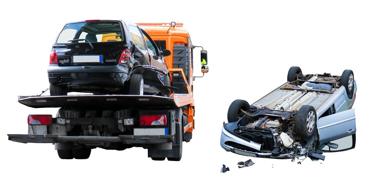 Всё, что нужно знать о страховке для автомобиля