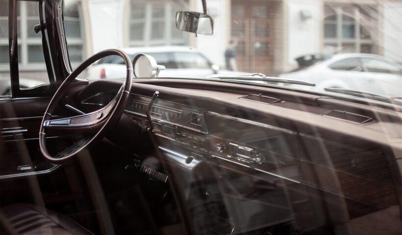 уход за стеклом авто