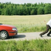 Как восстановить убитый временем или предыдущим хозяином автомобиль?