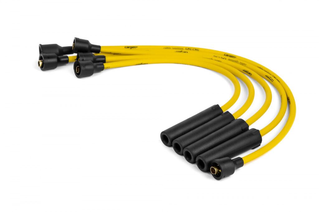 провода зажигания вибрация авто
