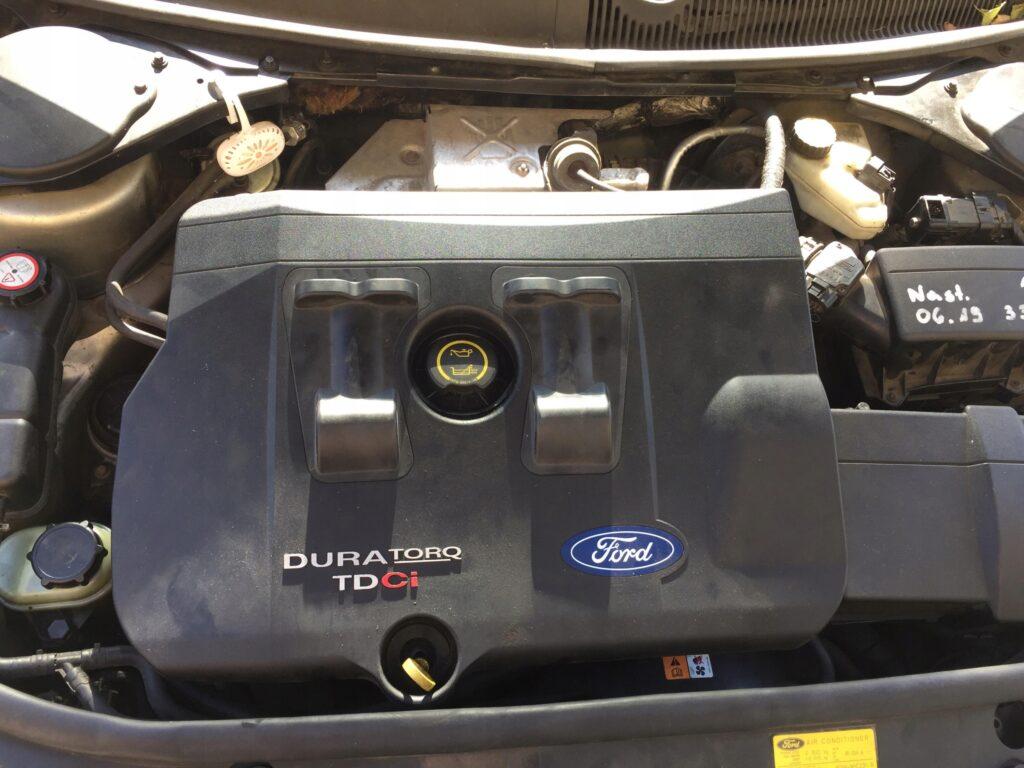 двигатель mondeo mk3