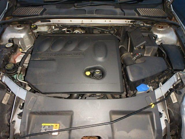 двигатель mondeo mk4