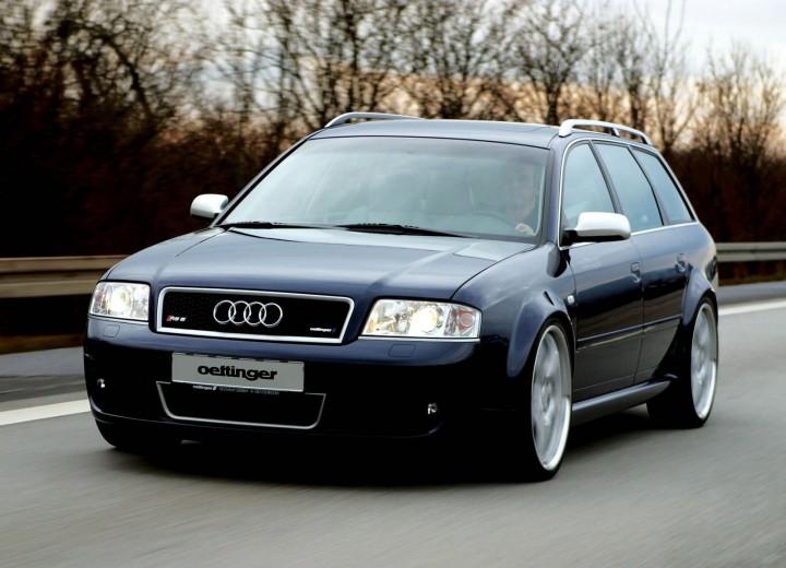 Audi A6 C5 2.5 TDI