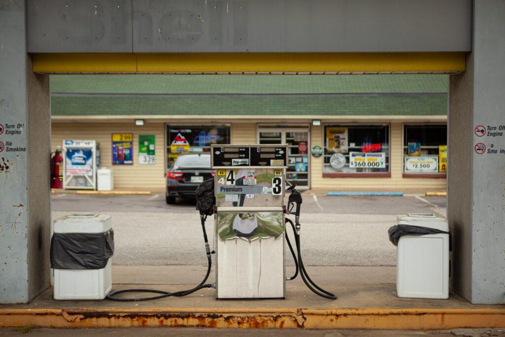 низкое октановое число бензина
