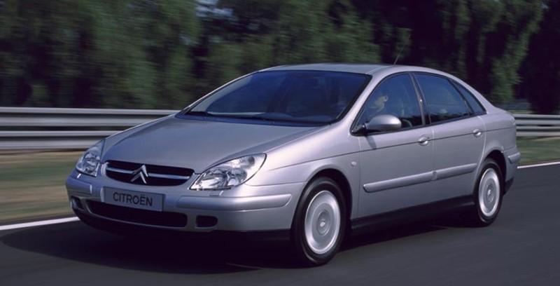 Citroën C5 I 2.0 HPI